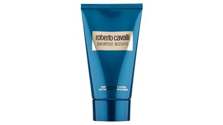 Roberto Cavalli Paradiso Azzurro 150 ml tělové mléko pro ženy