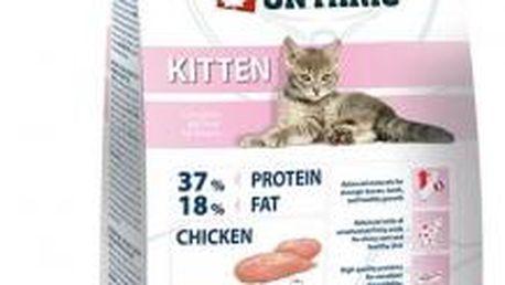 ONTARIO Kitten 2kg, vhodné pro koťata i kojící a březí kočky