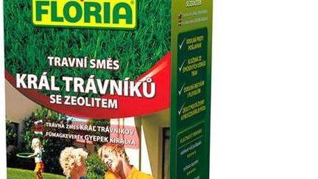 Agro Floria Král trávníků 2 kg + Doprava zdarma