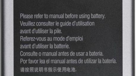 Baterie Samsung pro Galaxy S3 mini, Li-Ion 1500mAh (EB-F1M7FLU) (EB-F1M7FLUCSTD) černá