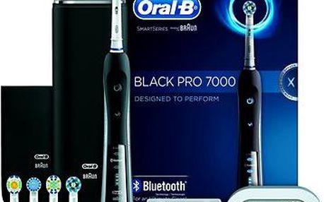 Oral B Black Pro 7000