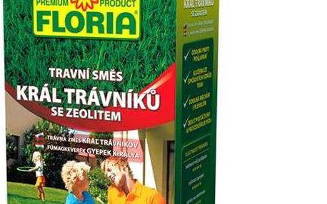 Agro Floria Král trávníků 2 kg