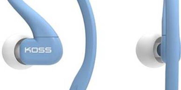 Sluchátka Koss KSC32BL (doživotní záruka) modrá