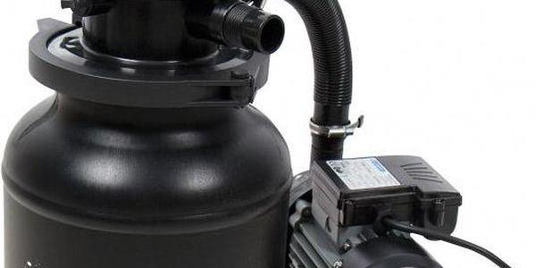 Písková filtrace 3,8 m3/200 W