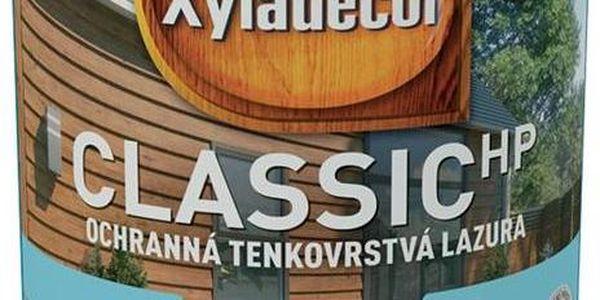 Xyladecor Classic HP teak, 5 + Doprava zdarma