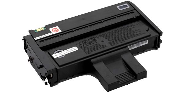 Ricoh SP 201HE, černý (407254)