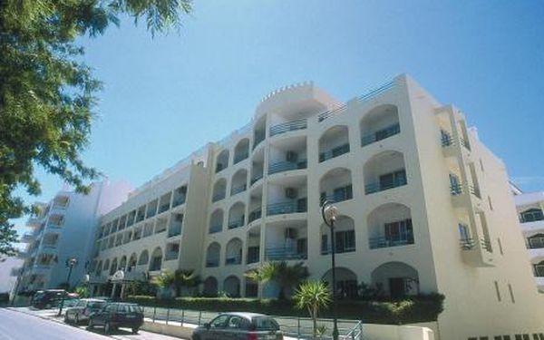 Portugalsko, oblast Algarve, doprava letecky, bez stravy, ubytování v 3* hotelu na 6 dní