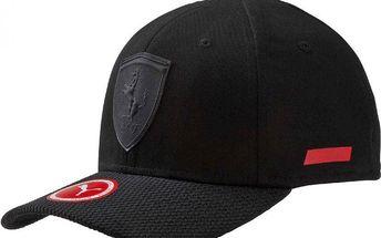 Puma Ferrari Lifestyle First Cap Black S/M