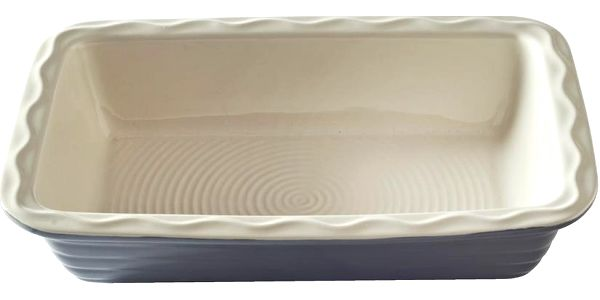 Kameninová forma na buchtu Baker Lane, 31x20 cm