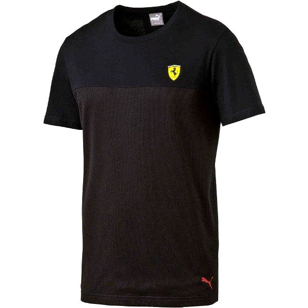Puma Sf Tee 1 Black XL
