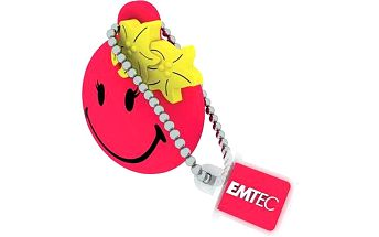 EMTEC Smiley Miss Hawaii 8GB