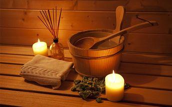 Wellness relax na Šumavě pro dva na 3 dny