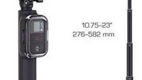 """SP Gadgets Remote Pole 23"""" teleskopická (53020) černá/modrá"""