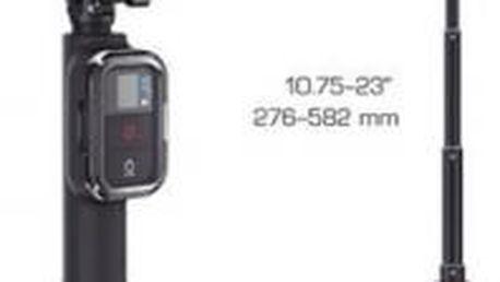 """Selfie tyč SP Gadgets Remote Pole 23"""" teleskopická (53020) černá/modrá"""