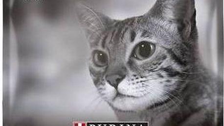 Purina Pro Plan Cat Sterilised Salmon 3 kg + Doprava zdarma