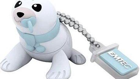 EMTEC Animals Baby Seal 8GB