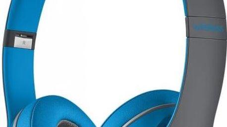 Beats by Dr. Dre Solo2 Wireless (Active kolekce), modrá