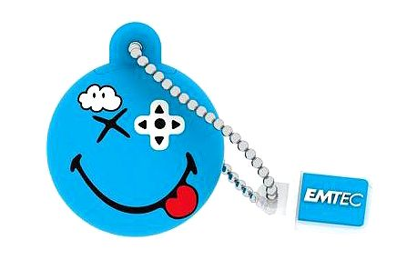 EMTEC Smiley Game Geek 8GB