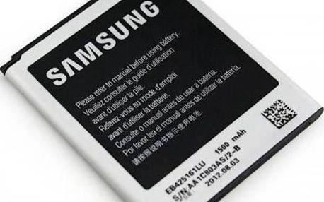 Samsung pro Galaxy Trend, Ace 2, S Duos 1500mAh (EB425161LU) (EB425161LUCSTD)