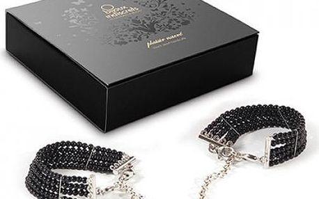 Erotická perlová pouta Plaisir Nacré