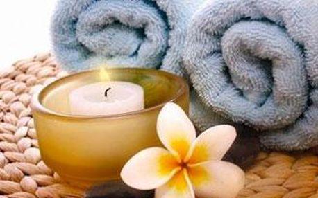 Nejluxusnější osvěžující poctivá ruční masáž celých zad a šíje a následná relaxace.