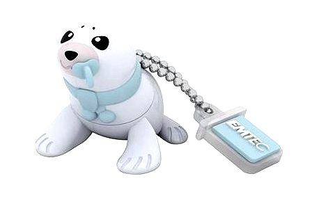 EMTEC Animals Baby Seal 8GB