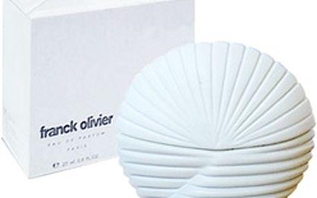 Franck Olivier Franck Olivier 25 ml parfémovaná voda pro ženy