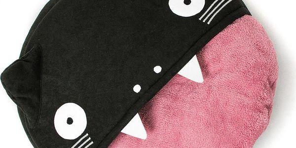 Pelíšek BITE my PET Cave S - Kitty - doprava zdarma!