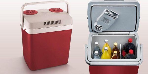 Praktická autochladnička Manta o objemu 25 l