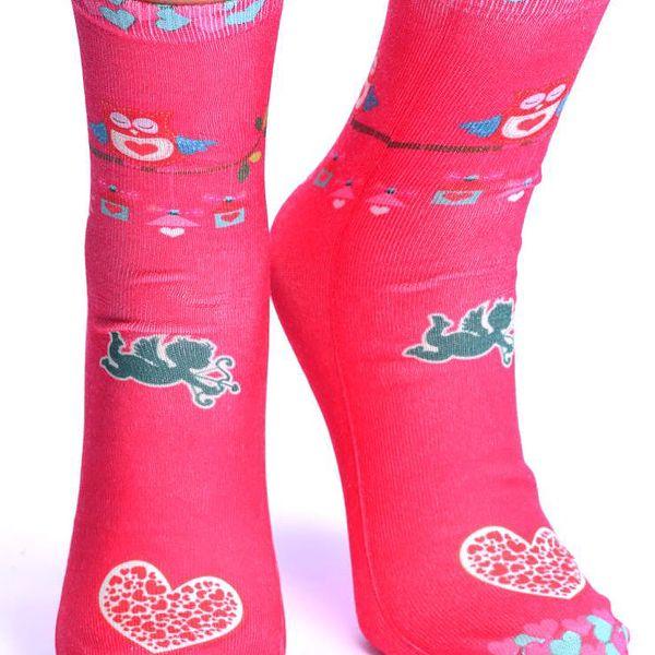 Dámské ponožky Olathe