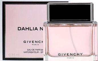 Givenchy Dahlia Noir parfémovaná voda 75ml Tester pro ženy