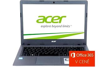 Acer Aspire One Cloudbook 14 Dark Grey