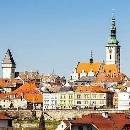3–6denní pobyt pro 2 se snídaněmi a vínem v jižních Čechách v penzionu Na Pastoušce
