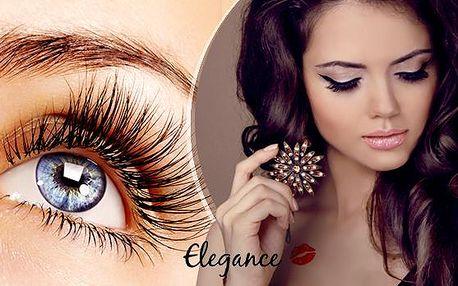 Prodlužování řas zn. Diamond lashes nebo Best lashes. Kvalitní přírodní norkové, hedvábné či syntetické řasy!