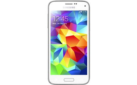 Samsung Galaxy S5 mini (SM-G800), White