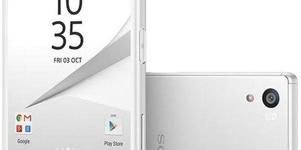 Sony Xperia Z5, E6653, White