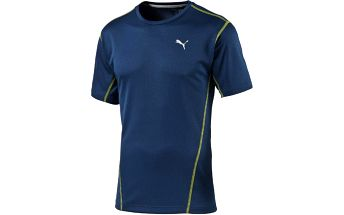 Puma Dry Essential Tech Tee poseidon XL