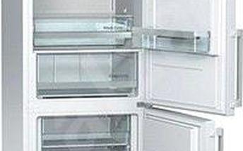 Chladnička Gorenje RK 6192KW + 200 Kč za registraci + dodatečná sleva 20 %