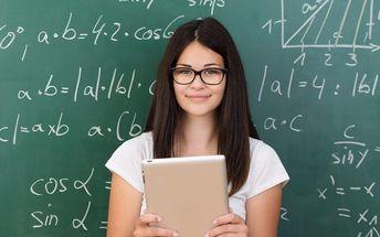 Online příprava na státní maturitní zkoušky