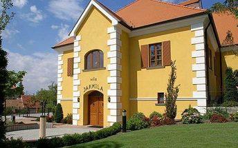 Vila Jarmila - Hotel Akademie