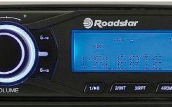 Roadstar RU 285RD