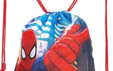 Sáček na přezuvky SPIDERMAN