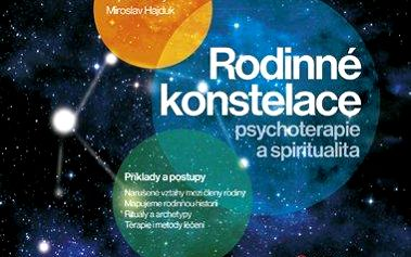 Rodinné konstelace psychoterapie a spiritualita