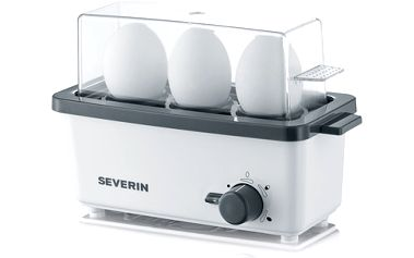 Automatický vařič vajec Severin EK 3161