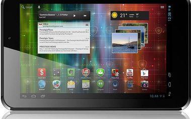 Tablet Prestigio MultiPad 2 Pro Duo 7.0 + 200 Kč za registraci + dodatečná sleva 20 %