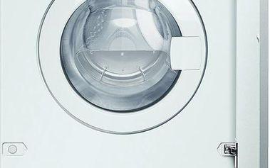 Pračka se sušičkou Bosch WKD 28540 EU + 200 Kč za registraci + dodatečná sleva 20 %