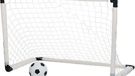 Buddy Toys Fotbalová branka BOT 3110, Bílá