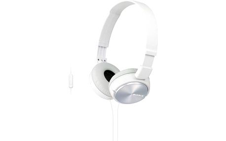 Sony MDR ZX310AP White