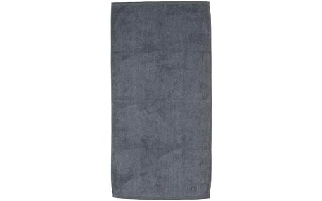 Kela KL 22057 Ručník LADESSA 50x100cm, šedý