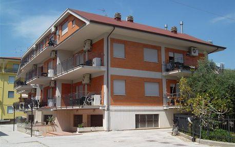 Residence Collina - zvýhodněné termíny s dopravou v ceně, Marche, Itálie, autobusem